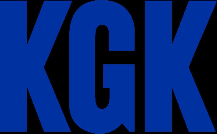 KGK Logo